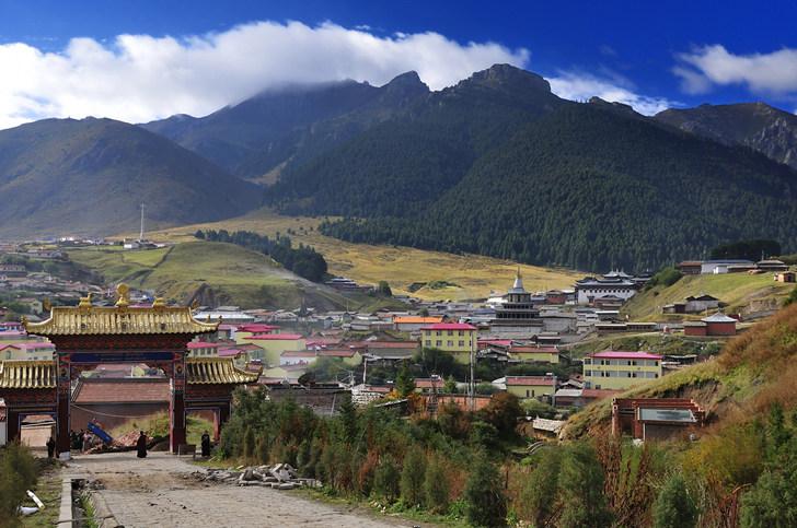 gansu-province